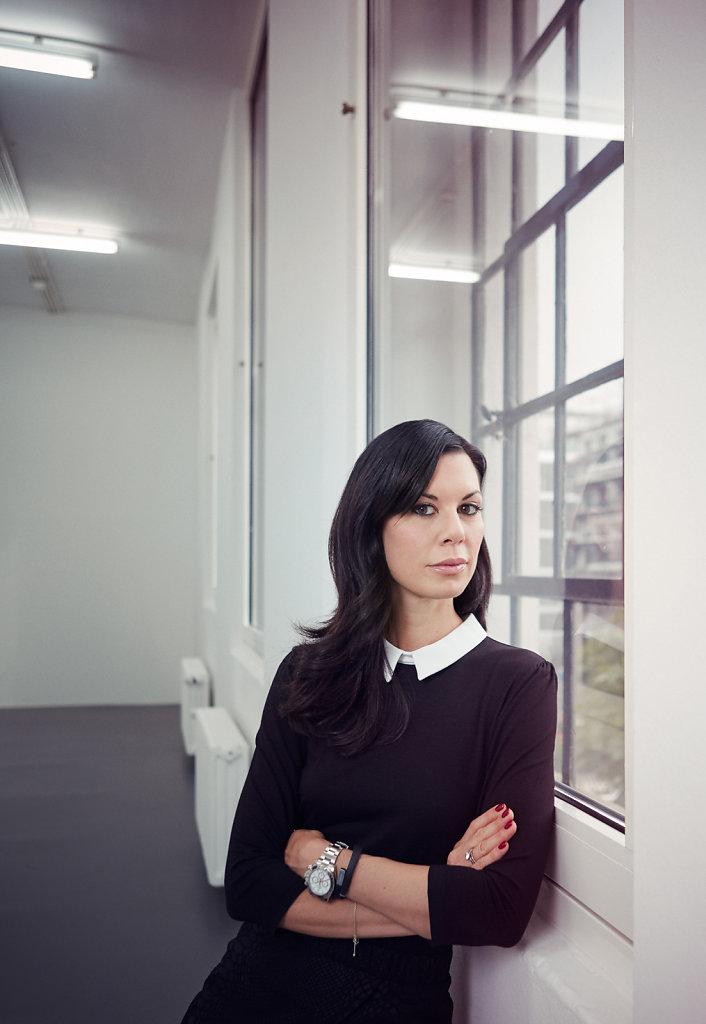 Julia Stoschek